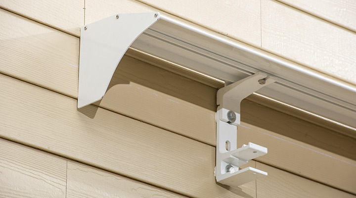 Motor For Retractable Awning