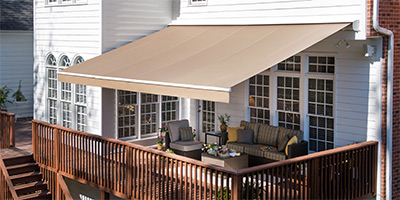 Exceptional Standard Patio Awnings